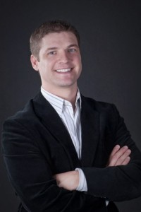 Dr. Clint Blackwood is an Invisalign dentist in Salt Lake City and Murray UT