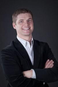 Salt Lake City Dentist Dr. Clint Blackwood
